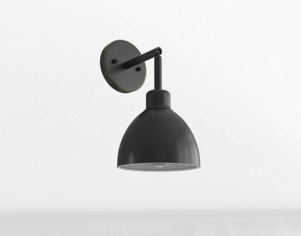 Young House Love Dapper Sconce Shades of Llight