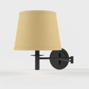 Aquila Swing Arm Lamp AllModern