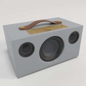 Audio Pro Addon C5 WiFi Wireless Speaker CB2