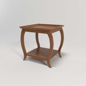 Antiquities Coffee Table Perigold