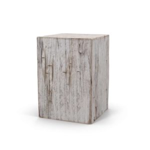 Roof Top Accent Table