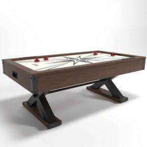 Air Hockey Table Interior Game Furniture