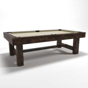 Billiard Table Interior Game Furniture