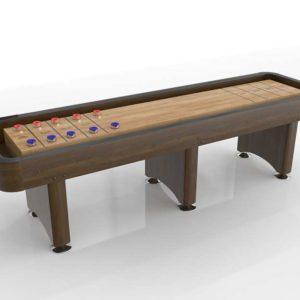 Shuffle Board Table Interior Game Furniture