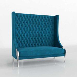 Troya Troyano Coleccion Alexandra Luxury and Exclusive Design Furniture