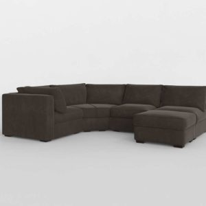 Sectionals and Sets Furniture, Brown