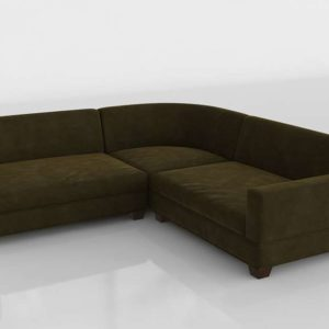 Sectionals and Sets Furniture, Green