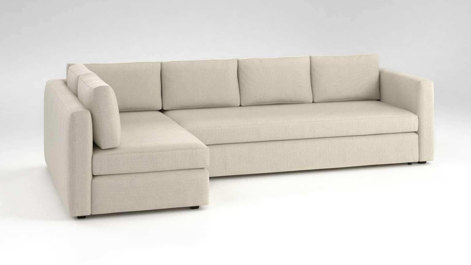 Oxford Sofa Chaise Room Board