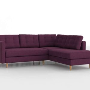 Sectionals and Sets Purple Interior Design