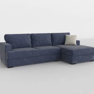 Sectionals and Sets Blue Interior Design