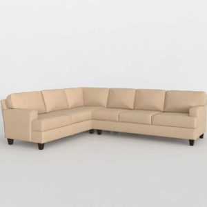 Sectional L Power Furniture