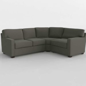 Buchan Square Curved Sectional PB