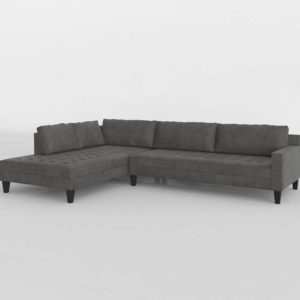 Vapor Daybed Sectional ZGallerie Design