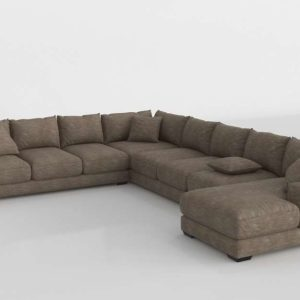 Side Sectional Creative Furniture