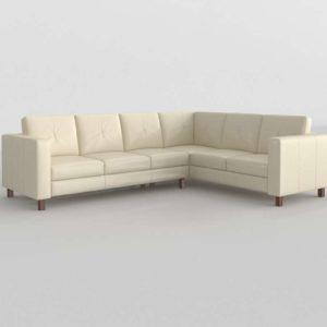 Sectional Sleeper Side interior Decor