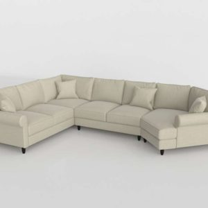 Sectional Havertys