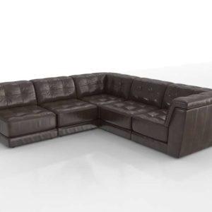Stacey 6 Piece Modular Sofa Macys Furniture