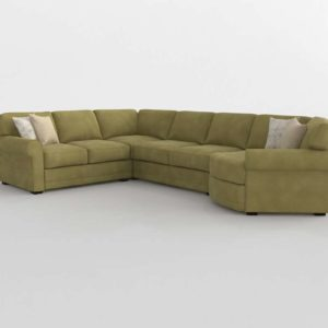 Brantley Sectional England Furniture