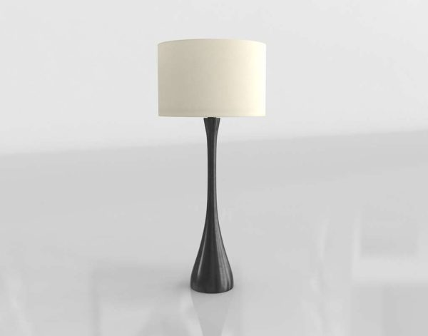 Melrose Table Lamp Decoration
