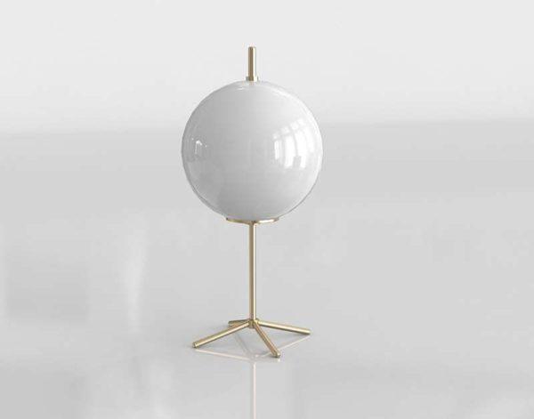 Duhon Lamp Arteriors HomeDesign