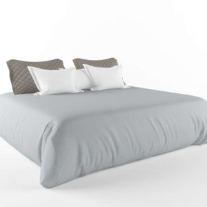 Belgian Flax Linen Duvet Cover and Sham