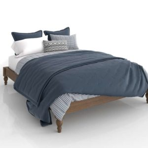 PotteryBarn Bower Power Bedding