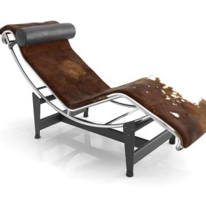 Design Within Reach Chaise Lounge