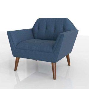 Wayfair Belz Lounge Chair