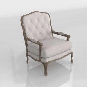 Wayfair Eleanor Armchair