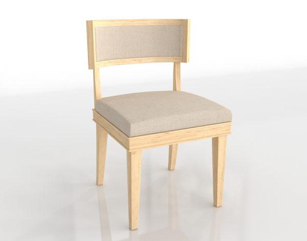 WS Luke Side Chair
