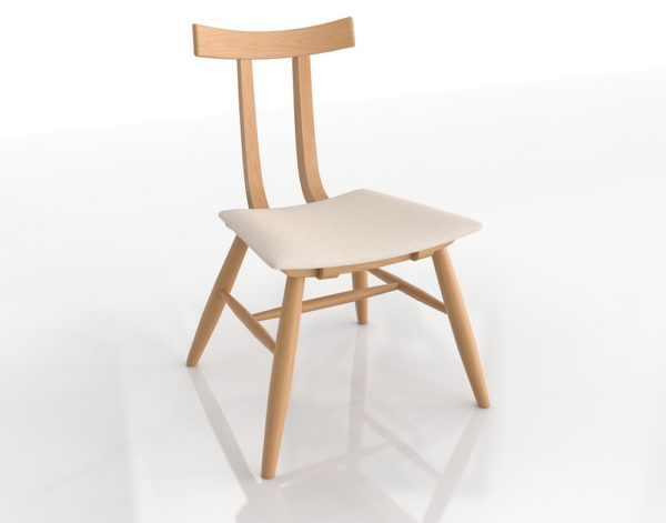 Wisteria Pi Accent Chair