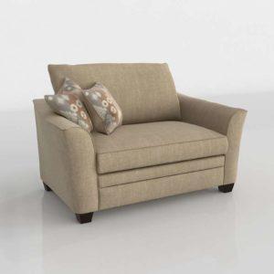 Wayfair Ashland Chair And A Half