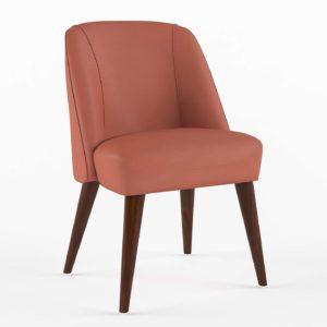 Tatum Spice Cora Chair