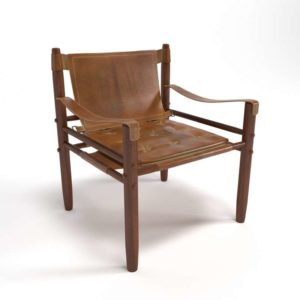 1stdibs Arne Norell Easy Chairs Model Sirocco