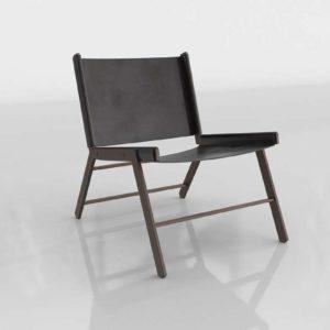 Crofthouse Latigo Lounge Chair