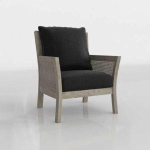Glancing Eye 3D Model Chair 26