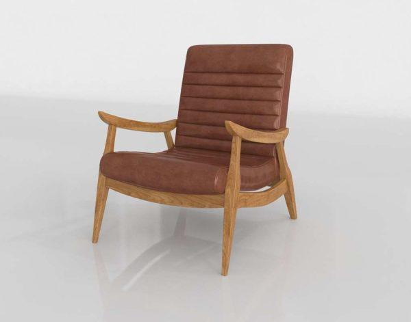 AllModern Hans Chair