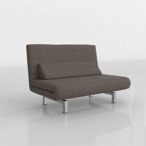 Glancing Eye 3D Model Armchair 29