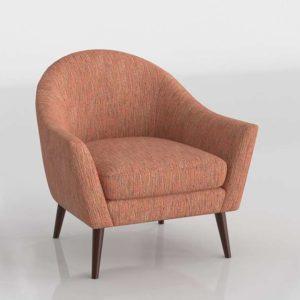 Overstock Madison Park Dev Chair