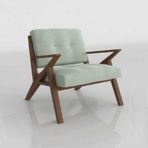 Wayfair Alvarado Lounge Chair