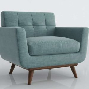 Wayfair Johnston Armchair Laguna
