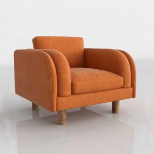 Lawsonfenning Moreno Chair