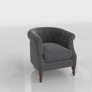 Wayfair Argenziano Chesterfield Chair