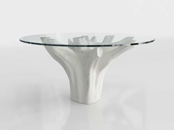 ZGallerie Sequoia 3D Dining Table