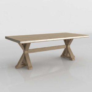 Wayfair Arda Dining Table