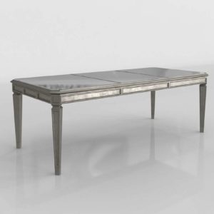 ZGallerie Empire Dining Table