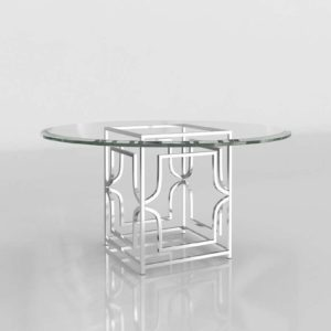 ZGallerie Abigail Dining Table