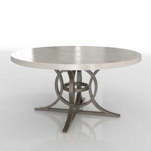 Wayfair Oyster Bay Calerton Extendable Dining Table