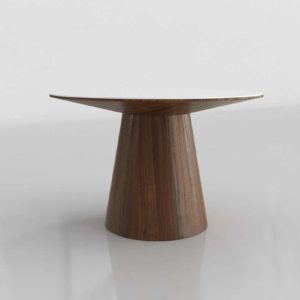 Winston Dining Table Roveconcepts 3D