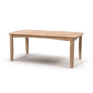 Wayfair Lynn Extendable Dining Table